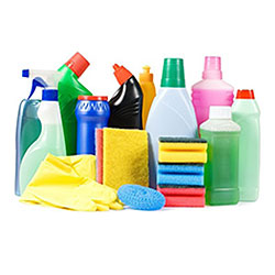 FamPak Packaging Distributors - Cleaning Products