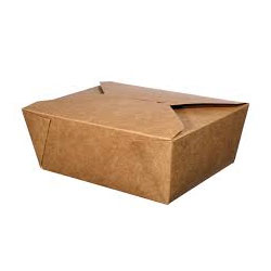 FamPak Packaging Distributors - Lunch Boxes