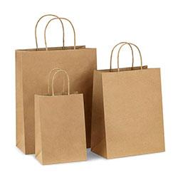 FamPak Packaging Distributors - Paper Bags