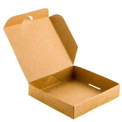 FamPak Packaging Distributors - Pizza Boxes